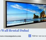 LED Wall Hire Solutions in Dubai UAE
