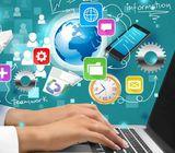 Computer,Web & Digital Solutions