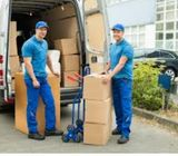 MOVERS AND PACKERS SERVICE 0504210487