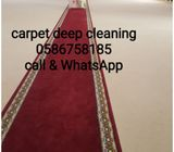 SOFA CARPET SHAMPOOING CLEANING DUBAI 0586758185