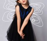 Buy Party Wear Dresses Online For Girl - Girls Frock