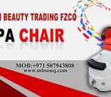 spa chair for salon and spa center in dubia