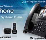 Office PABX System Dubai | IP PBX/ PABX Phone Systems UAE