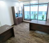 Available offices in Khalidiya Street with Services