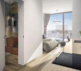 Furnished studio apartment in Dubai