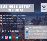 Obtain Trade License in Dubai - Call #0544472157