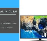 LED TV Lease Solutions for Events in Dubai UAE