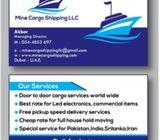 Door to door cargo call 0544853697 Speed deliver