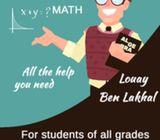 Math Physics