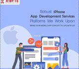 Top iOS iPhone App Development Company Services Saudi Arabia