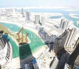 City View ! 2BR.  Apartment in Sun Tower