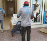 The Best Moving Company in Dubai, UAE