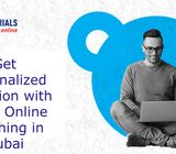 Get Personalized Attention with IELTS Online Coaching in Dubai