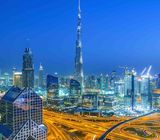Luxury property Dubai