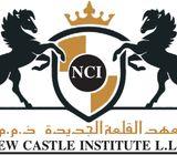 New Castle Institute 0529900157