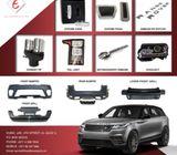 Reliable Range Rover Specialist - Elite International Motors