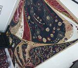 Carpet.......