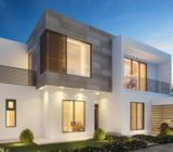 Luxury Townhouse 2Br In UAE Price Rs 1.99 Cr