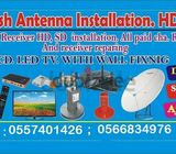 NEW CHANNEL FIX ANY PLACE IN DUBAI 0557401426 ANY PLACE 24 HOUR