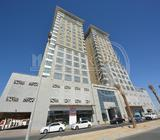Higher floor office for sale in JVC