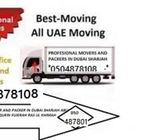 PROFESSIONAL HOUSE MOVER AND PACKER IN DUBAI 0504878108