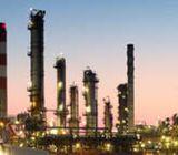 oil refinery for sale dubai