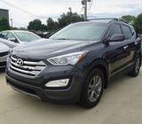 2016 Hyundai Santa Fe Sport 2.4L - 2.4L 4dr SUV whatsapp +971 52 621 9431