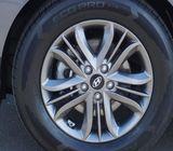 2014 Hyundai Tucson GLS - GLS 4dr SUV whatsapp +971 52 621 9431