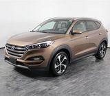 2016 Hyundai Tucson Limited - AWD Limited 4dr SUV whatsapp +971 52 621 9431