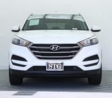 Tucson  - AWD Limited 4dr SUV whatsapp +971 52 621 9431