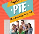 Prepare for PTE the best way you can