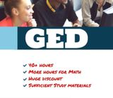 GED coaching with attractive offer