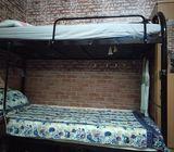 LADIES BED SPACE (India, Pak, Nepali) near ADCB Metro, Karama