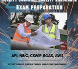 API 653 Aboveground Storage Tank Inspector Certification Course