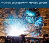 CSWIP 3.2 : Senior Welding Inspector certification course