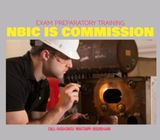 NBIC IS Commission – In service Inspector Commission Course