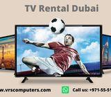 TV for Rent in Dubai at VRS Technologies