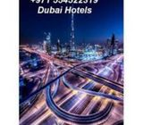 Running 3 Star Hotel for sale in Deira Dubai call Bilal +971563222319