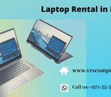 Gaming Laptop Rentals in Dubai UAE