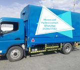 0528477582 Welcome to professional movers and packers
