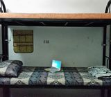 Urdu/Hindi Speaking Bachelor's Executive Bed Space Available at Union Metro with All Facilities