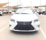 2016 Lexus ES 350 Perfect condition