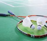 Badminton Training for beginners