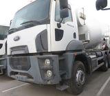 Ford Cargo 3543M 9CBM