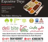 Executive Food Healthy Meals & Nutritious Tiffin Services – Deli Bite Catering Dubai