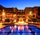 WATER PARK AND FIVE STAR HOTEL FOR SALE