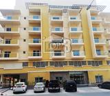 Brand New cheapest Studio for rent in International City phase 2