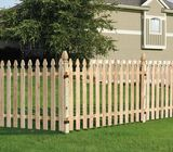 Garden Picket Fence Dubai | Wooden Fence Dubai | Kids Fence Dubai