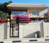 Al Muntazah Complex | 4 BDR Independent Villa