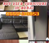 Used office furniture buyer